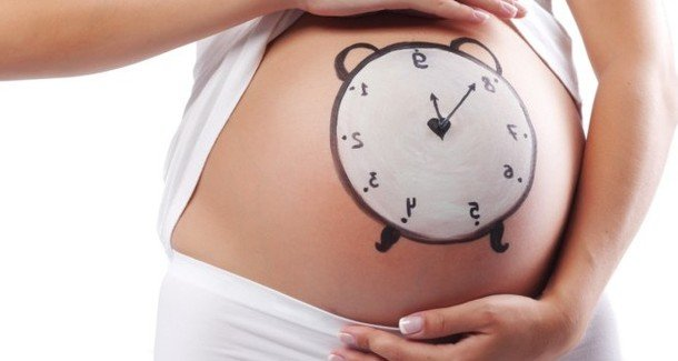 Что такое предвестники скорых родов?