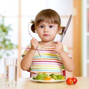 «Детские» продукты: отличаются ли они от «взрослых»