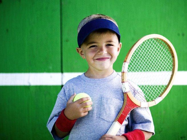 Чем раньше дети начинают заниматься спортом, тем они умнее