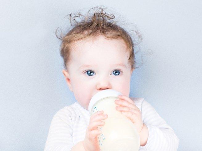 Важные добавки в смеси: пробиотики и пребиотики