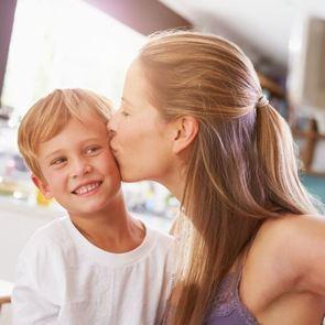 Мамин опыт: Как отпустить от себя сына