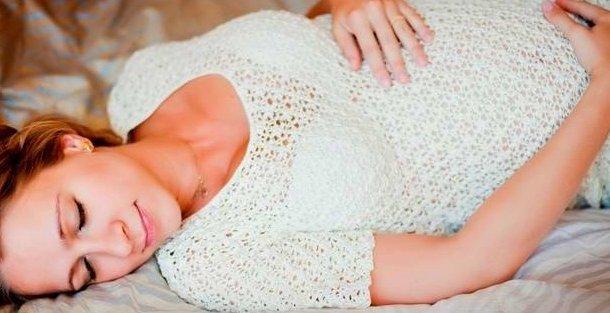 5 месяц беременности - ощущения во втором триместре