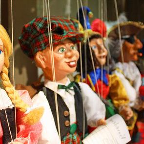 Театральный фестиваль «Золотая маска» приглашает юных зрителей на спектакли