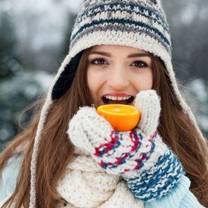 Как не заболеть в сезон простуд