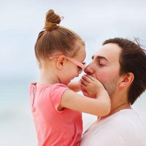 Полезные советы молодому отцу