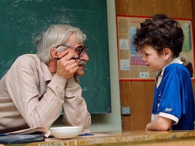 Мальчики учатся лучше,  когда воспринимают учебу как игру