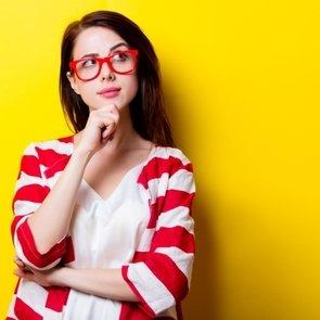 7 проблем умной женщины