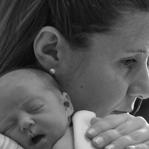 В Москве родился первый ребенок с коронавирусом
