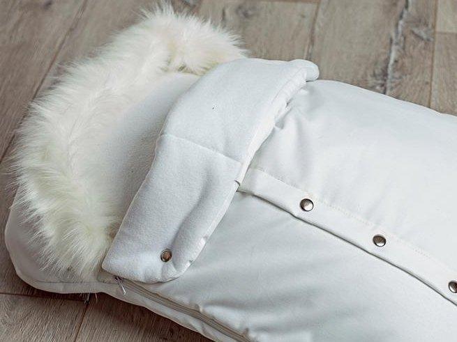 Как одеть новорождённого зимой