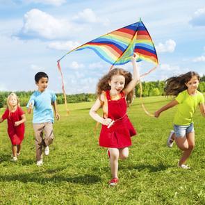 Детям разрешат отдыхать за пределами своего региона