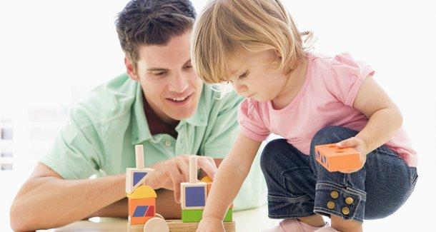 По плану: как развивать ребёнка от 1 до 2 лет
