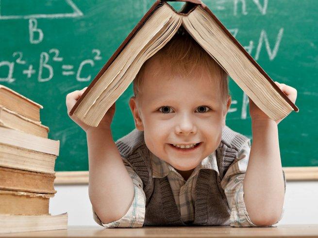 В каком возрасте лучше отдавать ребенка в школу