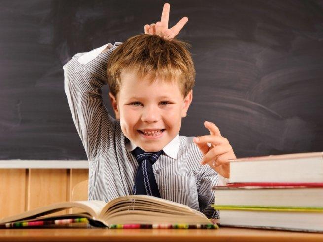 Как не сойти с ума в школе после летних каникул
