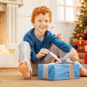Топ-10 подарков на Новый год для мальчика в 8-10 лет