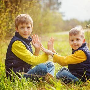 Как воспитывать однополых детей