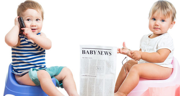Запор у ребёнка 3 лет