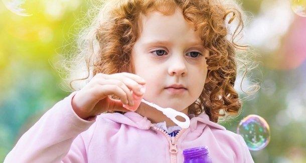 Чем занять ребенка 3 лет