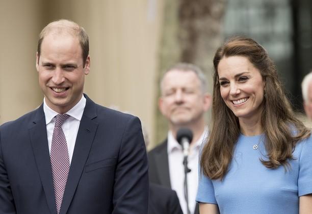 Новая беременность герцогини Кейт огорчила принца Уильяма