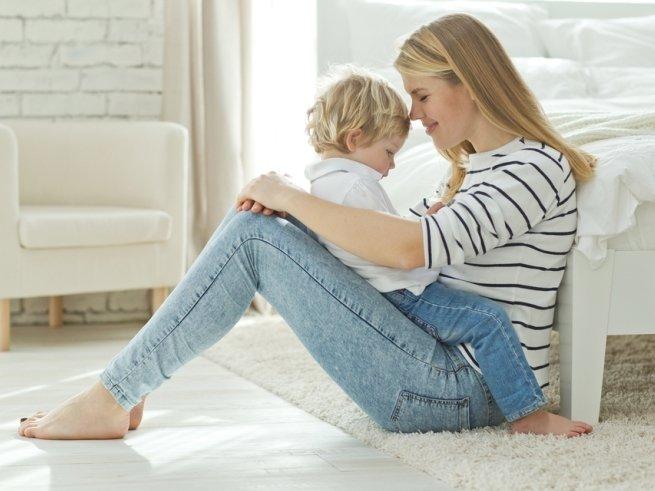Как извиняться перед ребёнком
