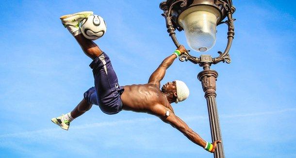 Какие витамины нужны спортсменам