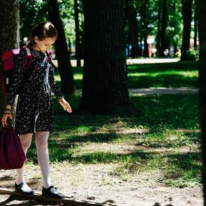 Готовимся к школе: 10 признаков хорошего ранца