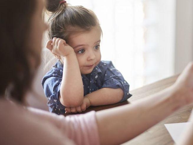 Как реагировать на детскую ложь