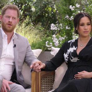 Принц Гарри и Меган Маркл раскрыли пол будущего ребенка