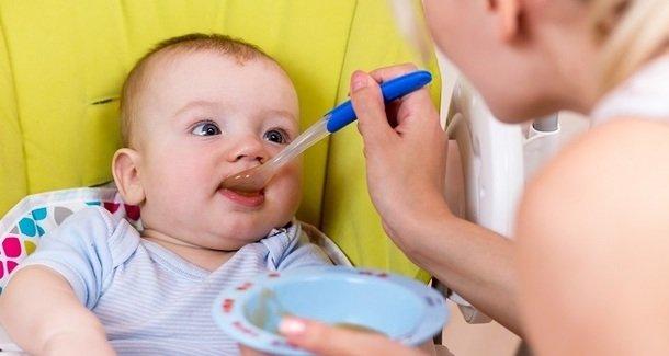 Что делать, если ребёнок отказывается от прикорма