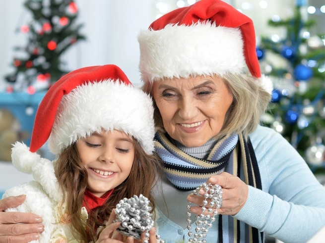 Популярные типы бабушек и простые способы жить с ними в мире