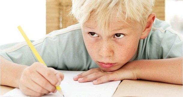 Как научить ребенка писать грамотно и без ошибок
