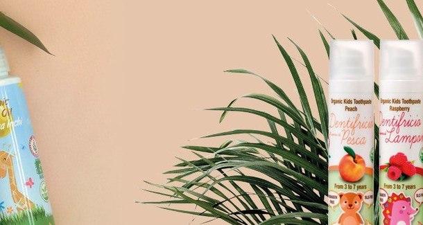 Azetabio – сокровище амазонского леса и тепло итальянского солнца в каждом флаконе!
