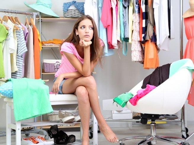 5 предметов гардероба, с которыми сложно составить образ