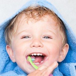 Важные правила для здоровья зубов