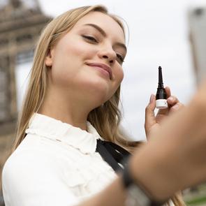 Artistry Studio представляет линию косметики Parisian style edition