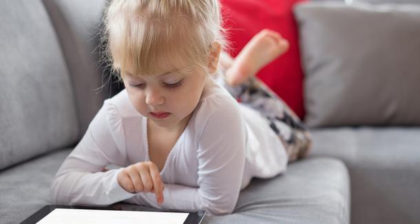 Топ-5 мобильных приложений для обучения ребёнка чтению