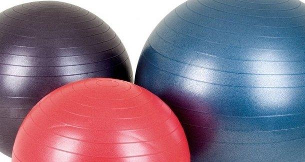 Упражнения на фитболе для беременных во 2 триместре