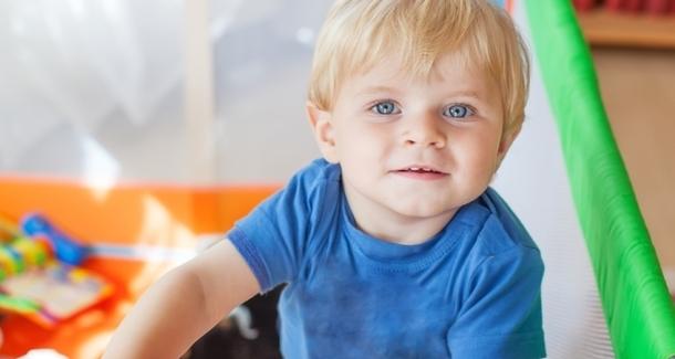 Манеж для ребёнка: «за» и «против»