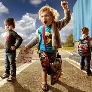 6 причин, по которым можно бить ребёнка