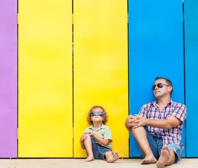 18 полезных фраз, которые помогут управлять детьми