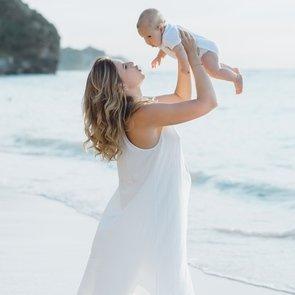 Ошибки молодой мамы, мешающие ей похудеть