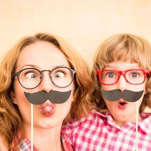 Стать примером для ребенка: важные правила