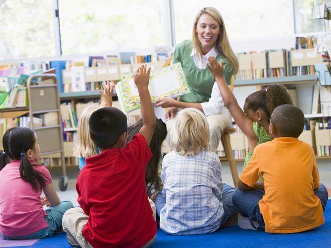 Частные детские сады будут финансировать из бюджета