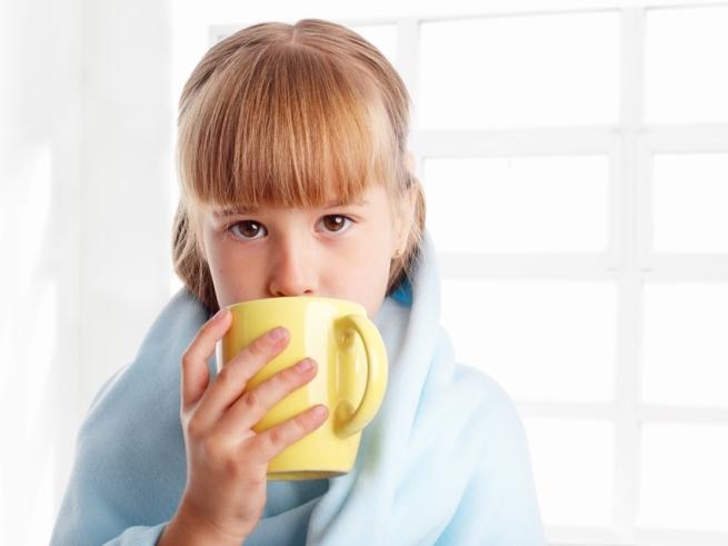 Часто болеющий ребёнок: 5 главных причин
