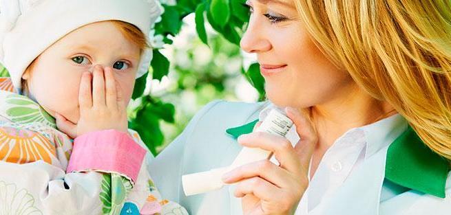 Летний аллерген: найти и обезвредить