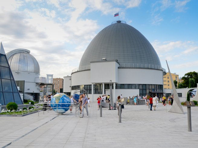 5 самых интересных музеев для детей