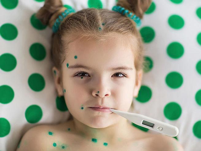 Прививки от ветрянки и ротавируса станут обязательными