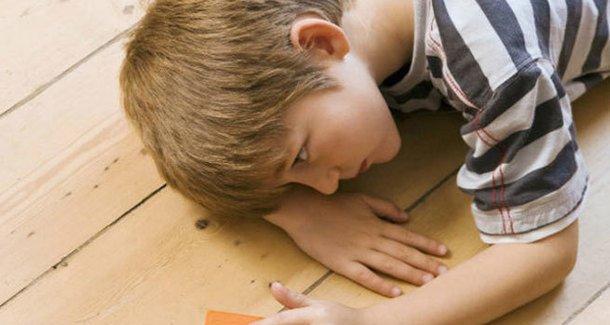 Что за болезнь – аутизм?