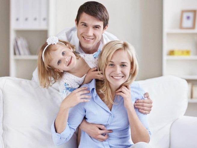 Строим отношения с детьми мужа от первого брака