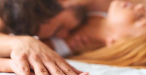 Практикуем секс во время беременности