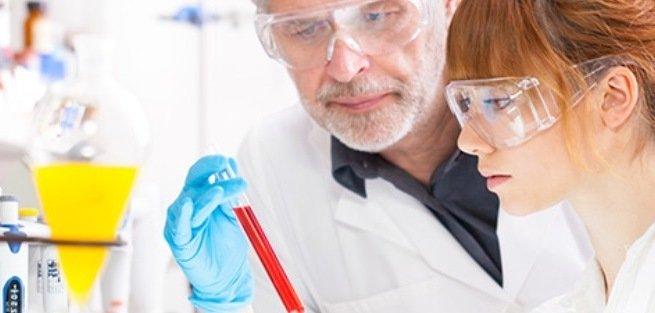 Как узнать пол ребёнка по обновлению крови